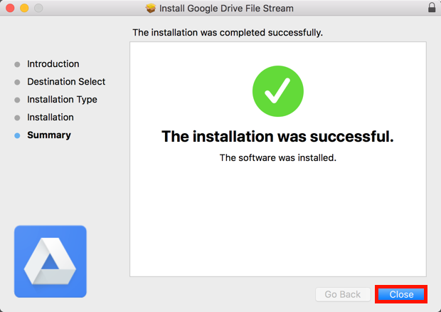 InstallGoogleFileStream8.png
